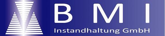 bmi instandhaltung logo